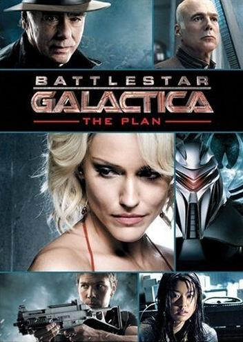Win Battlestar Galactica: The Plan – Tuning in to SciFi TV Contest #4