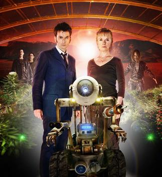 Dr Who_Waters of Mars