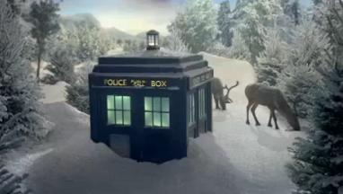 Doctor Who: Another Christmas Invasion