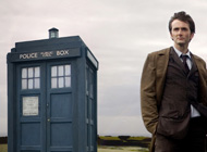 David Tennant: Great Doctor or The Greatest Doctor?