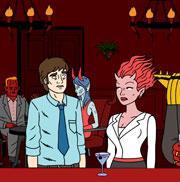 Tuning in to Sci Fi TV#79 – Last Call