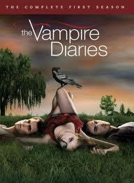 Win Vampire Diaries Season 1 On DVD