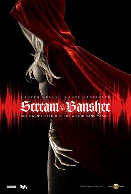 Syfy Original Movie – Scream of the Banshee March 26th