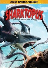 Sharktopus hits DVD and Blu-ray March 15th