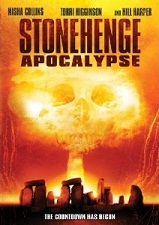 Syfy Original Movie – Stonehenge Apocalypse on DVD