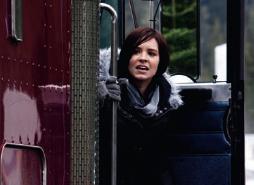 Syfy Original Movie – Ice Road Terror June 11th