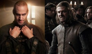 Camelot vs. Game of Thrones