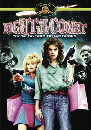Catherine Mary Stewart, Kelli Maroney And A Night Of The Comet Screening At Indy PopCon 2016