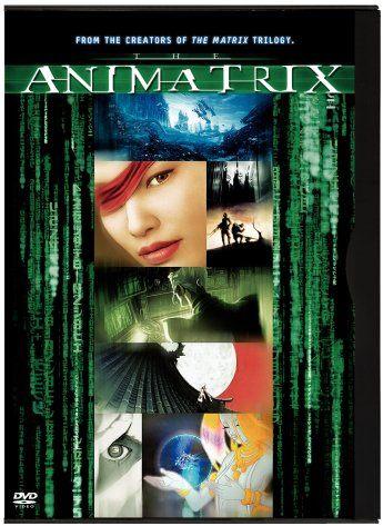 SciFi Rewind #8 – Animatrix