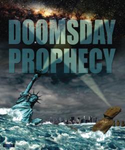 Syfy Original Movie – Doomsday Prophecy Aug 13th