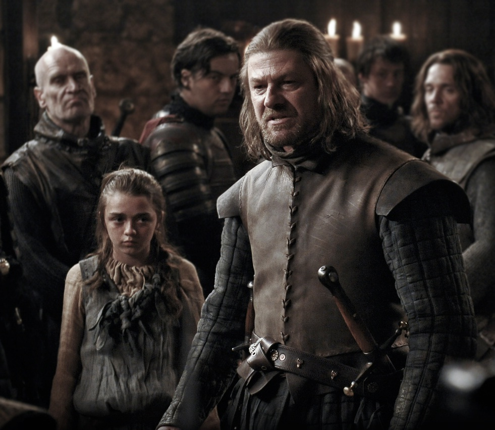 Game of Thrones Special #1
