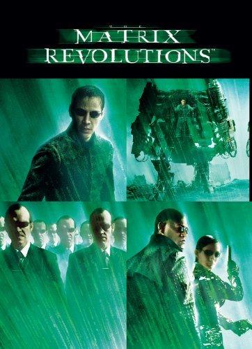 SciFi Rewind #9 – The Matrix Revolutions