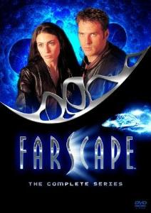 Contest – Win Farscape: The Complete Series on DVD