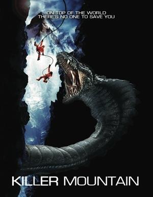 Syfy Original Movie – Killer Mountain Aug 27th