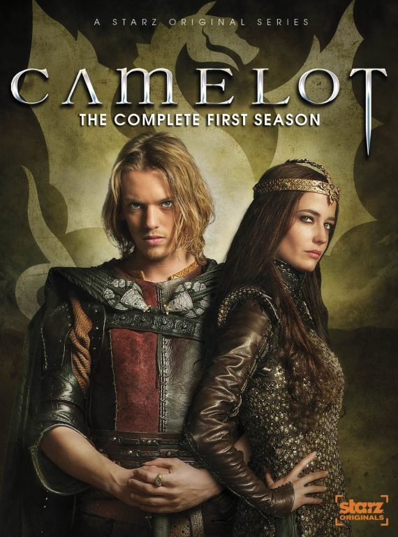 Contest – Win Camelot Season 1 on DVD