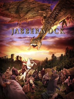 Syfy Original Movie – Jabberwock Sep 10th