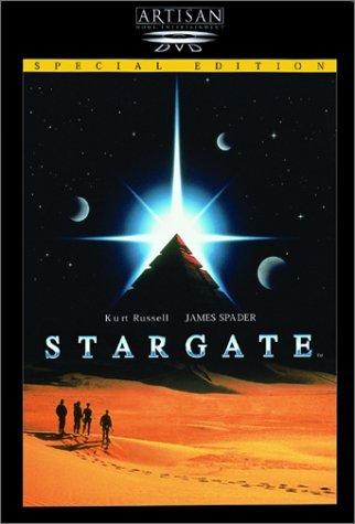 SciFi Rewind #10 – Stargate (The Feature Film)