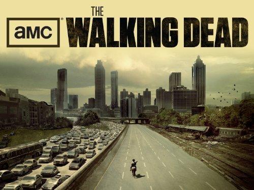 Contest – Win The Walking Dead Season 1 on DVD or Blu-ray