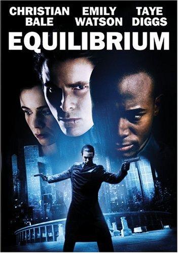 SciFi Rewind #12 – Equilibrium