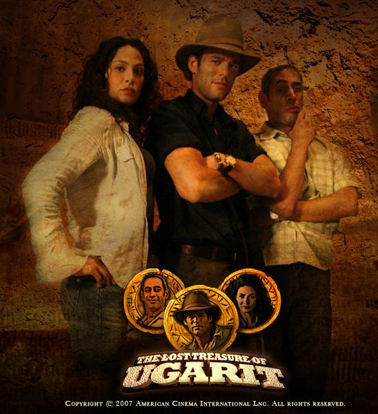 Jack Hunter And The Lost Treasure Of Ugarit 2008 Xvid, movies to watch ...