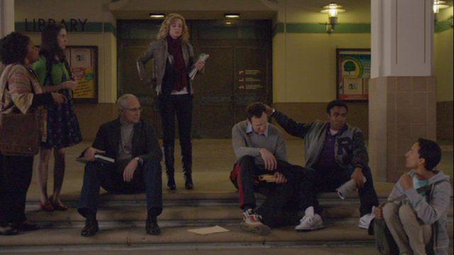 The Study Group – Season 1, Episode 1: Pilot