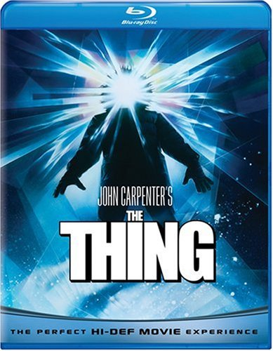 SciFi Rewind #14 – John Carpenter's The Thing
