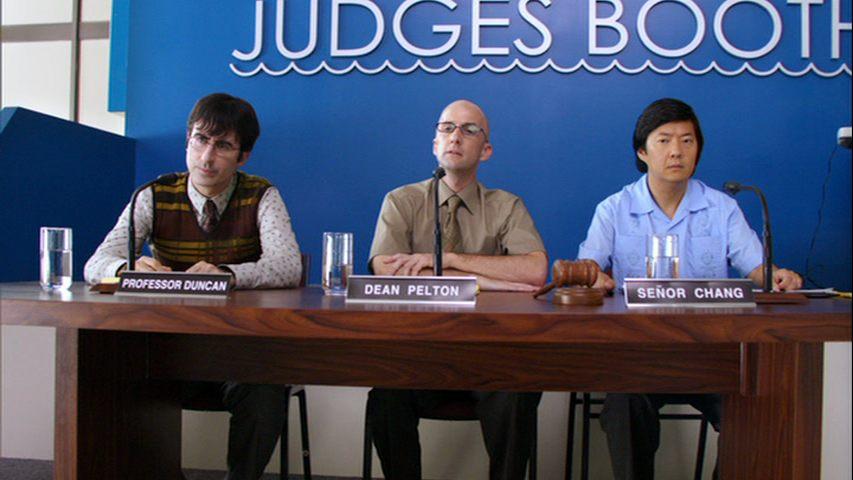 The Study Group – Season 1, Episode 5: Advanced Criminal Law