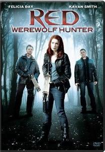 Coming Soon On Saturday B Movie Reel – Red: Werewolf Hunter