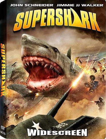 Dragon Con 2013 Scifi Drive-In Theater Heckle-Along – Super Shark