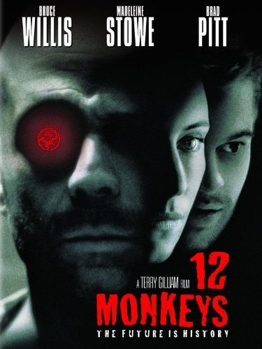SciFi Rewind #15 – Twelve Monkeys