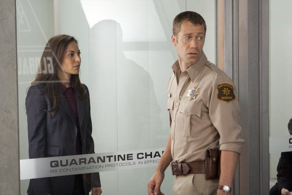 Tuning in to SciFi TV #190 – Last Call