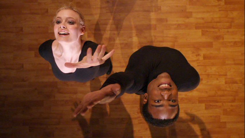 Season 1, Episode 14: Interpretive Dance