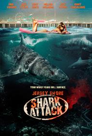 Syfy Original Movie – Jersey Shore Shark Attack June 9, 2012