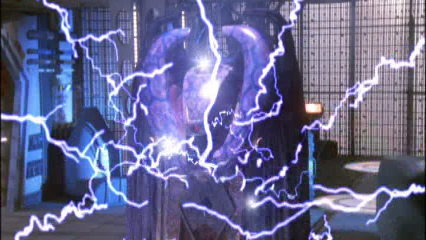 The Great Babylon 5 Season 4 Watch: Week 2