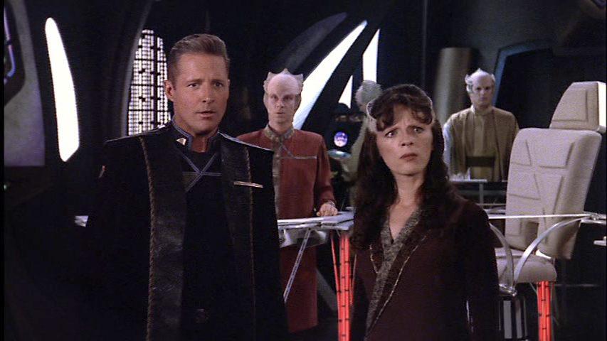 The Great Babylon 5 Season 4 Watch: Week 3