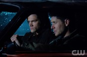 Supernatural_ Sam and Dean
