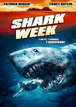 Coming Soon On Saturday B Movie Reel – Shark Week