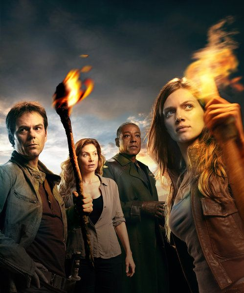 Tuning in to SciFi TV #208 – Last Call