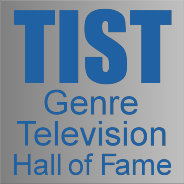 TIST Genre Television Hall of Fame 2012