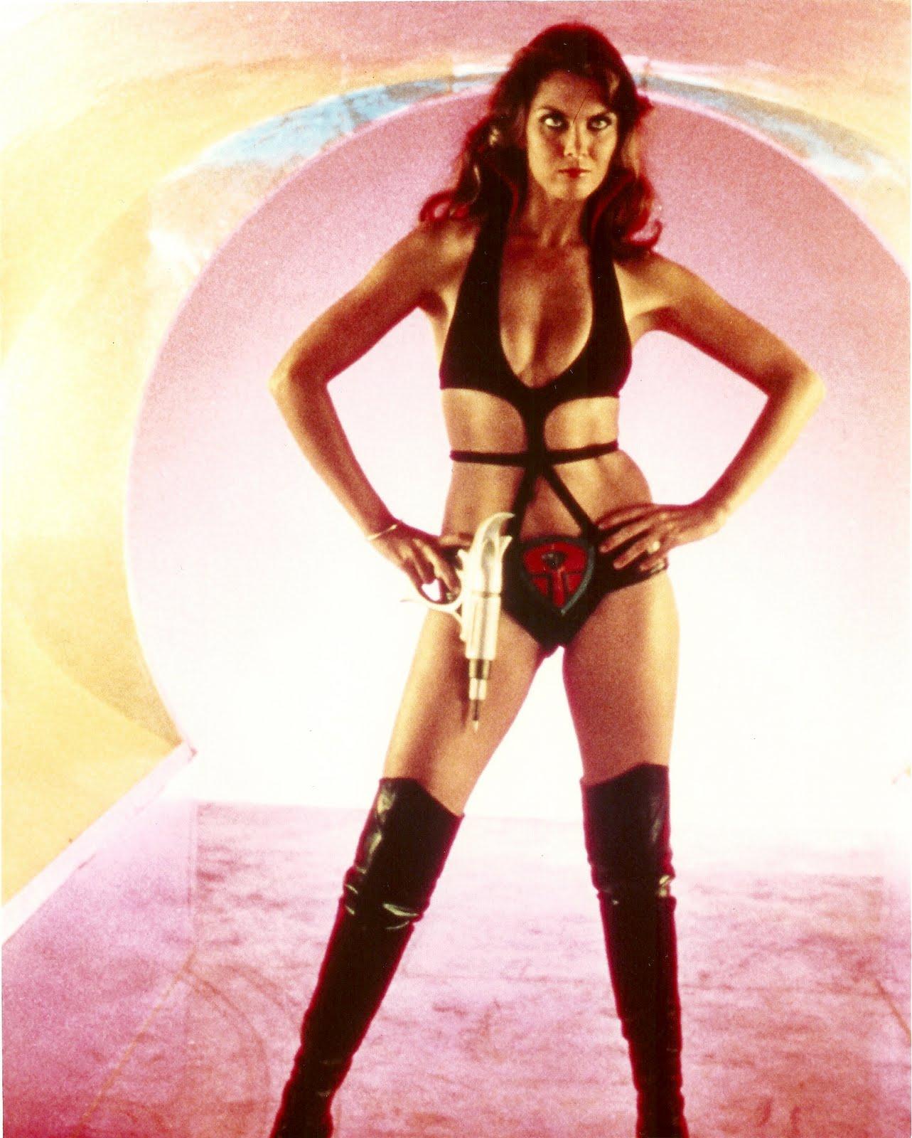 Saturday B Movie Reel #95 – Starcrash