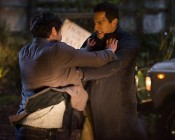 Grimm_Renard and Nick fight