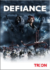 Contest – Win Defiance The Game