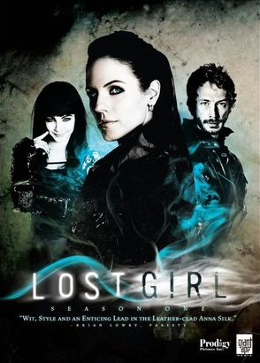 Contest – Win Lost Girl Season 1 On DVD