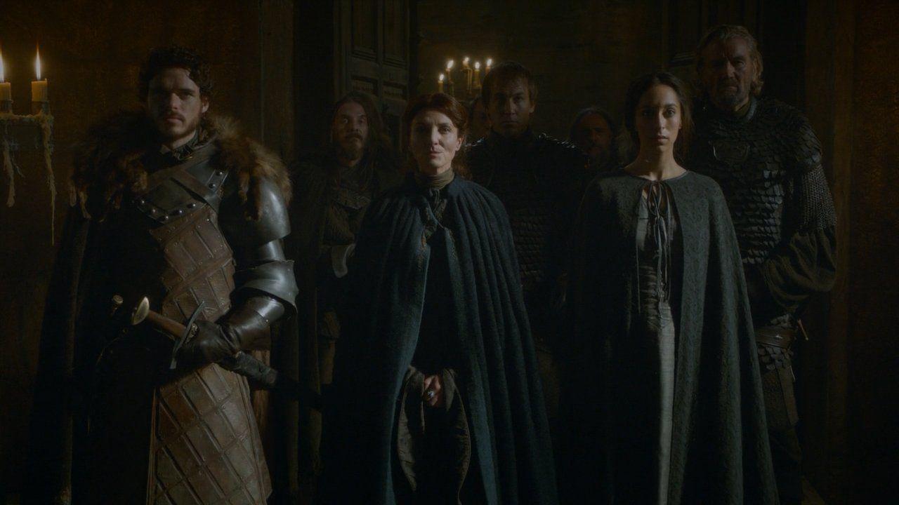 Game of Thrones Season 3 – Bonus show #5 (Part 1)
