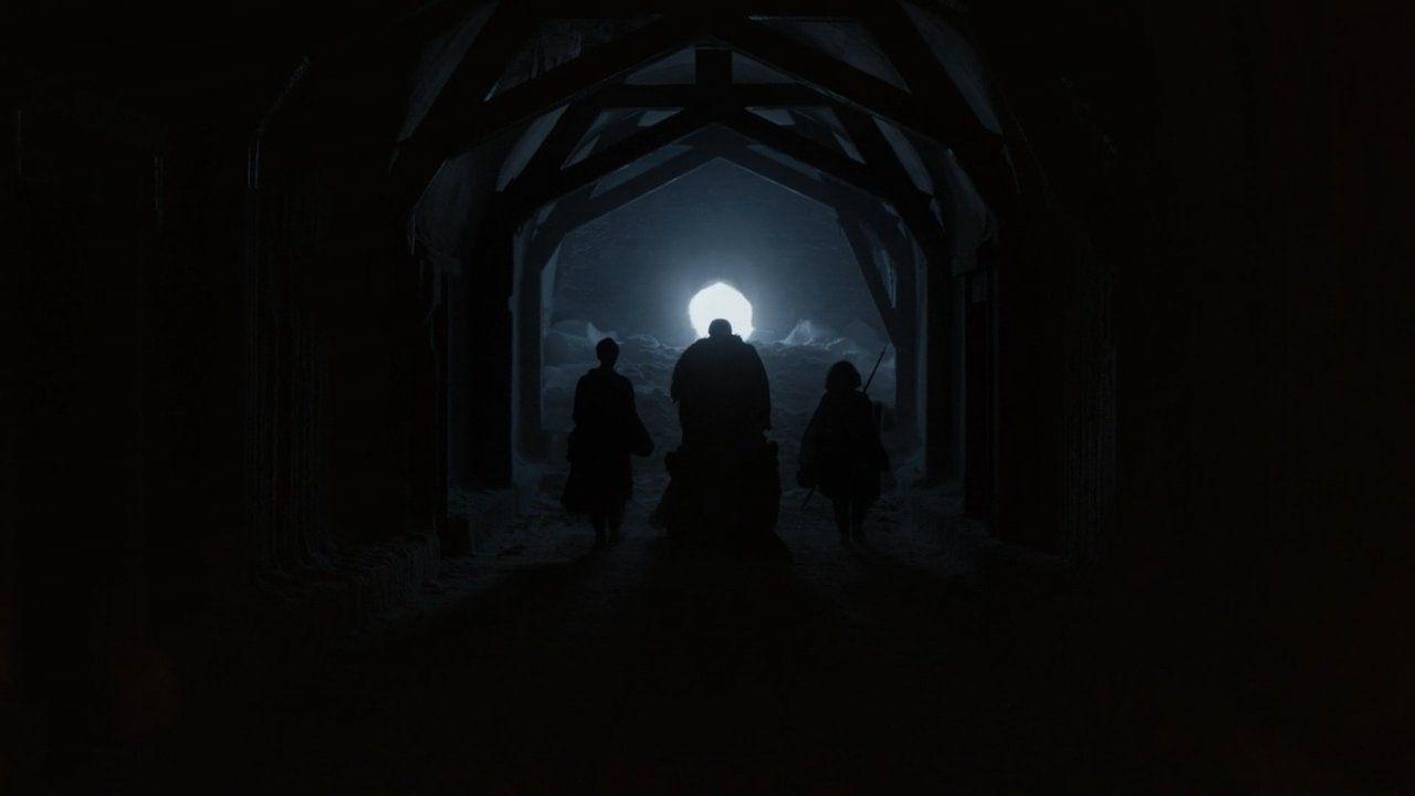 Game of Thrones Season 3 – Bonus Show #6 (Part 1)