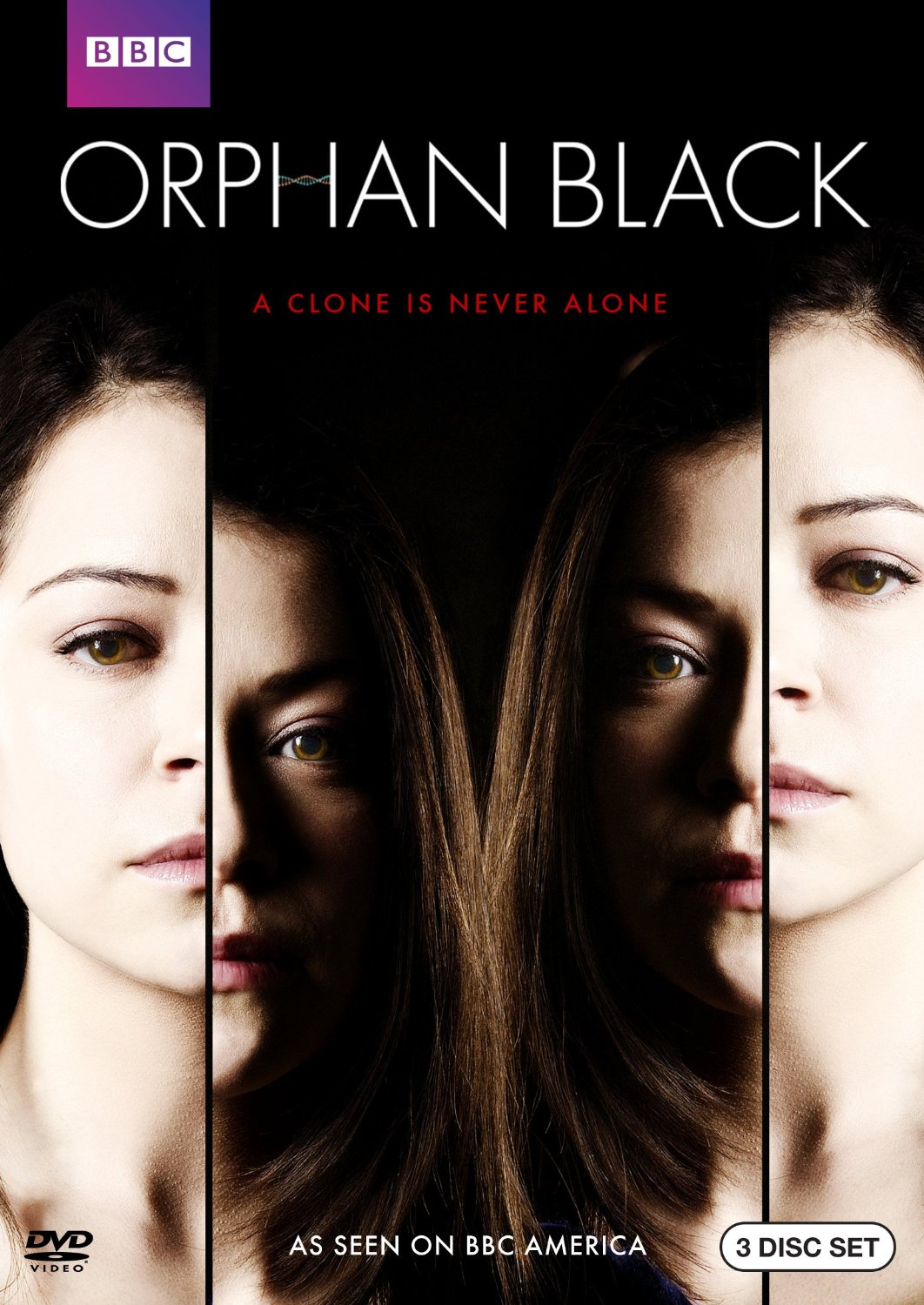 Contest – Win Orphan Black Season 1 On DVD or Blu-ray