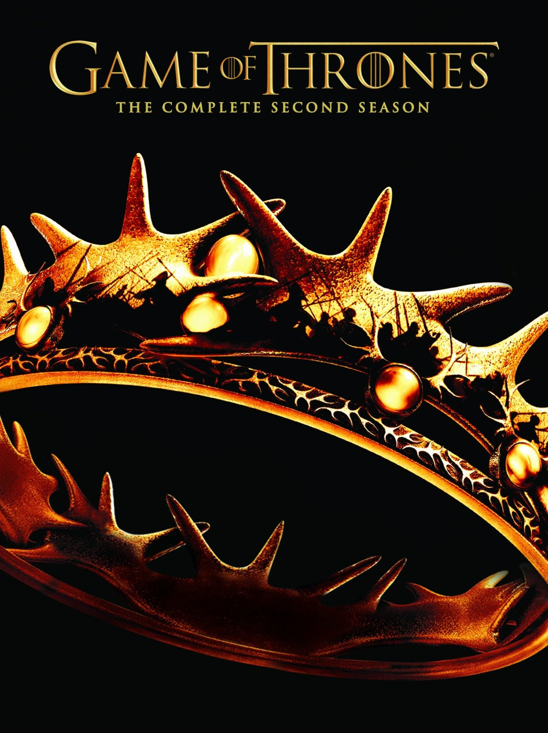 Contest – Win Game Of Thrones Season 2 On DVD