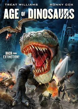 Saturday B Movie Reel #133 – Age Of Dinosaurs
