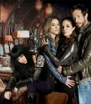 The Fae Files #6 – Lost Girl Syfy Media Call April 2014