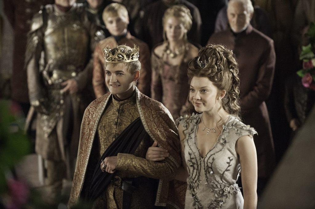 Game of Thrones Season 4 Bonus Show #2